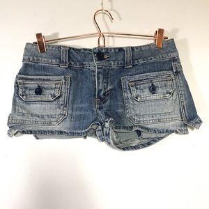 AEO • Denim Shorts | 6